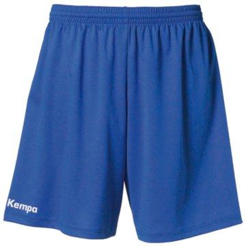 Kempa kurze SporthosenCLASSIC SHORTS - 2003160 5 blau
