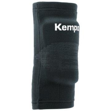 Kempa EllbogenschonerELLBOGENBANDAGE GEPOLSTERT  - 2006508 schwarz