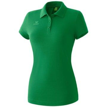 Erima PoloshirtsTEAMSPORT POLOSHIRT - 211354 grün
