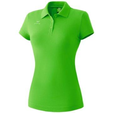 Erima Poloshirts grün
