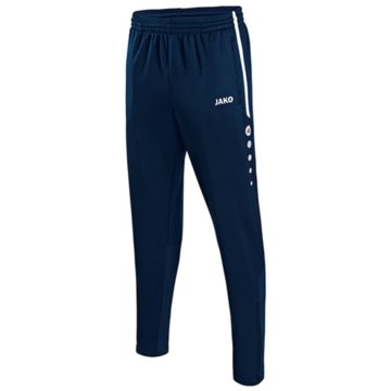 Jako TrainingshosenTRAININGSHOSE ACTIVE - 8495 9 blau