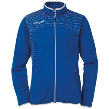 Uhlsport Sweatjacken blau