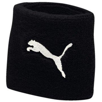 Puma SchweißbänderCAT WRISTBAND - 51156 schwarz