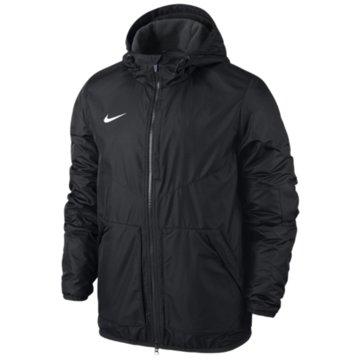 Nike ÜbergangsjackenKIDS' NIKE FOOTBALL JACKET - 645905 schwarz