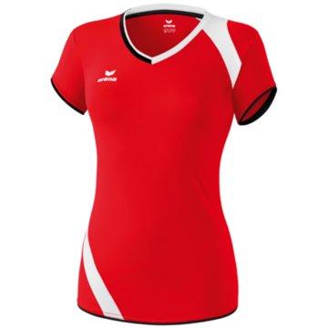 Erima Volleyballtrikots rot