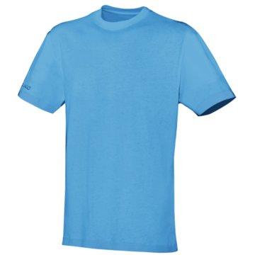 Jako T-ShirtsT-SHIRT TEAM - 6133 45 blau