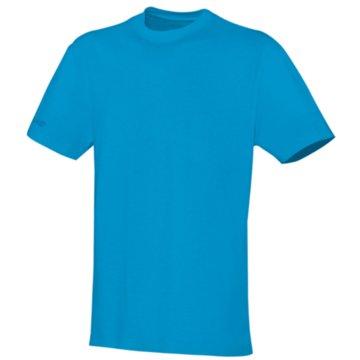 Jako T-ShirtsT-SHIRT TEAM - 6133K 89 blau