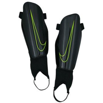 Nike Schienbeinschoner schwarz