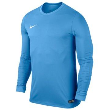 Nike FußballtrikotsKIDS' NIKE DRY FOOTBALL TOP - 725970 blau