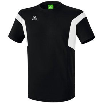 Erima T-Shirts schwarz