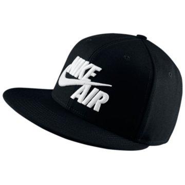 Nike CapsAir True Classic Cap schwarz