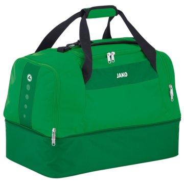 Jako Sporttaschen grün