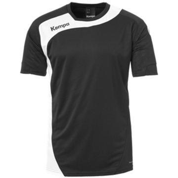 Kempa Handballtrikots schwarz