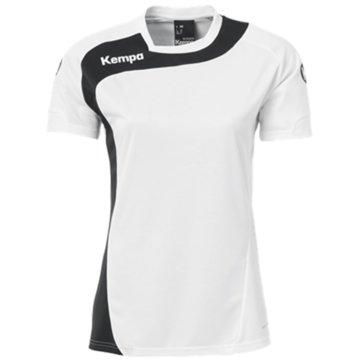 Kempa Handballtrikots weiß