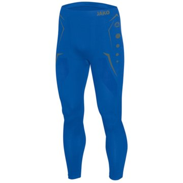 Jako Lange UnterhosenLONG TIGHT COMFORT - 6552K 4 blau