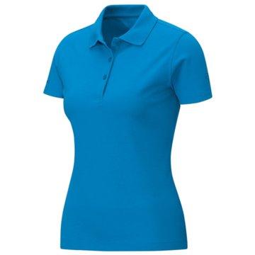 Jako PoloshirtsPOLO CLASSIC - 6335D 89 blau
