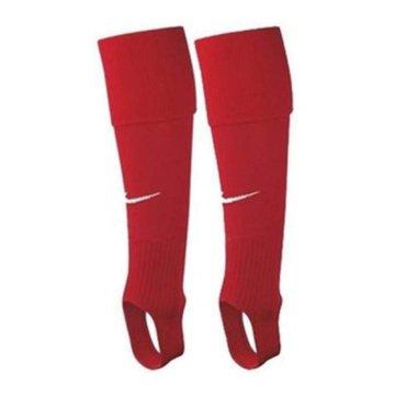 Nike KniestrümpfePerformance Stirrup Football Team Sleeve rot