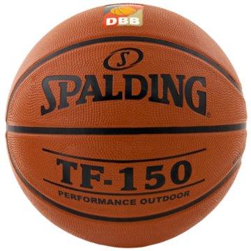 Spalding BasketbälleTF150 DBB OUT SZ.7 - 30015070217 sonstige