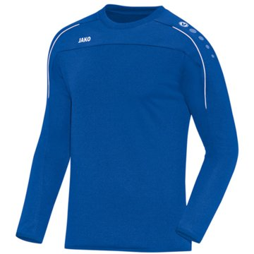 Jako Sweatshirts blau