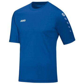 Jako FußballtrikotsTRIKOT TEAM KA - 4233 blau