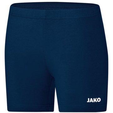 Jako FußballshortsINDOOR TIGHT 2.0 - 4402D 9 blau