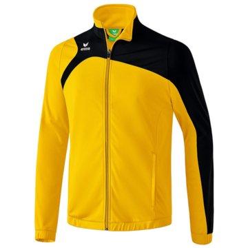 Erima TrainingsjackenCLUB 1900 2.0 POLYESTERJACKE - 1020706K gelb