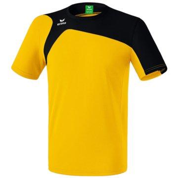 Erima T-ShirtsCLUB 1900 2.0 T-SHIRT - 1080716 gelb