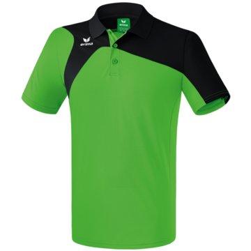 Erima PoloshirtsCLUB 1900 2.0 POLO - 1110714K grün
