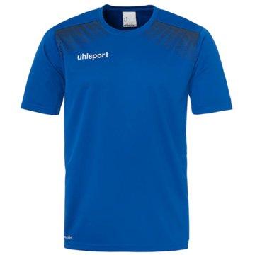 Uhlsport T-Shirts gelb