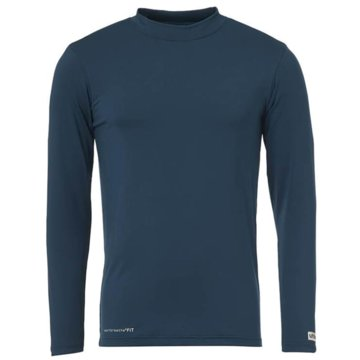 Uhlsport LangarmshirtDISTINCTION COLORS BASELAYER - 1003078K 18 -