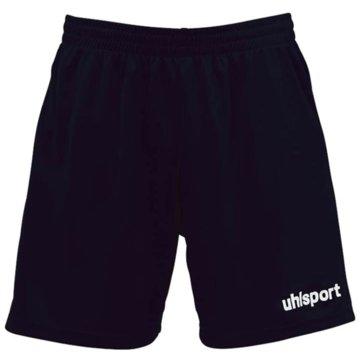 Uhlsport FußballshortsCENTER BASIC SHORTS DAMEN - 1003241 2 schwarz