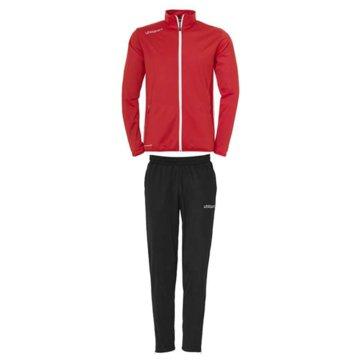 Uhlsport Trainingsanzüge rot
