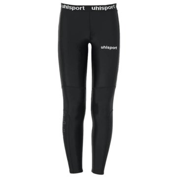 Uhlsport TightsLONG TIGHTS - 1005555K schwarz