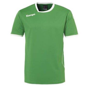 Kempa HandballtrikotsCURVE TRIKOT - 2003059 grün