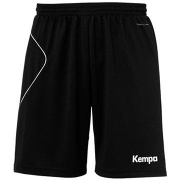 Kempa Kurze HosenCURVE SHORTS - 2003062 4 schwarz