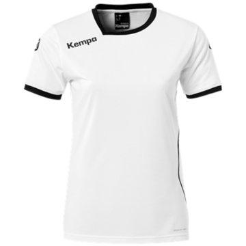 Kempa HandballtrikotsCURVE TRIKOT WOMEN - 2003067 1 weiß