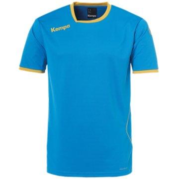 Uhlsport HandballtrikotsCURVE TRIKOT - 2003059K 3 blau