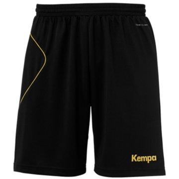 Kempa Kurze SporthosenCURVE SHORTS - 2003062K 5 schwarz