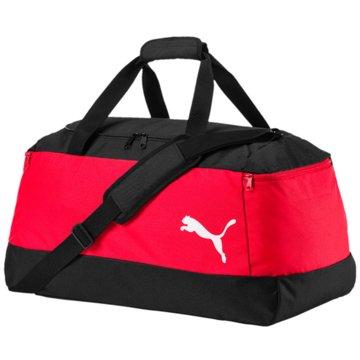Puma Sporttaschen rot