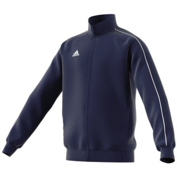 adidas TrainingsjackenCORE18 PES JKTY - CV3577 blau