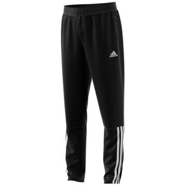 adidas TrainingshosenREGI18 TR PNT Y - CZ8659 schwarz