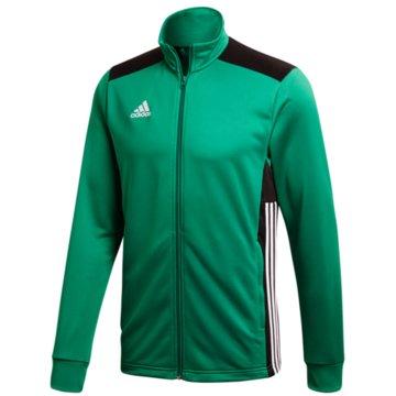 adidas TrainingsjackenREGI18 PES JKTY - DJ2176 grün