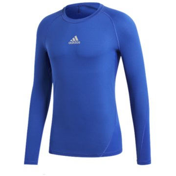 adidas Shirts & TopsASK LS TEE Y - CW7323 blau
