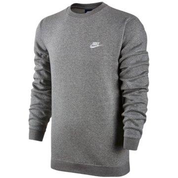 Nike SweaterNike grau