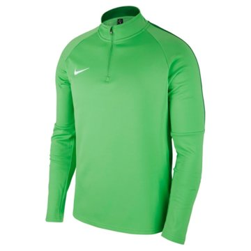 Nike LangarmshirtDRI-FIT ACADEMY - 893624-361 grün