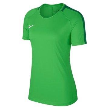 Nike Teamwear & TrikotsätzeWOMEN'S DRY ACADEMY 18 FOOTBALL TOP - 893741-361 grün