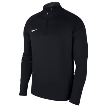 Nike FußballtrikotsKids' Nike Dry Academy 18 Football Top - 893744-010 schwarz