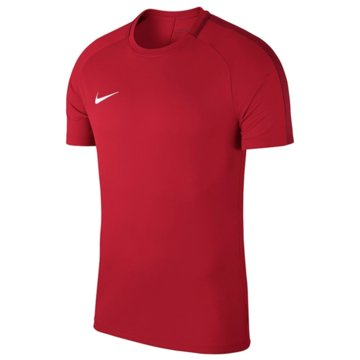 Nike FußballtrikotsKids' Nike Dry Academy 18 Football Top - 893750-657 rot
