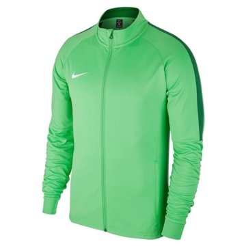 Nike TrainingsjackenKIDS' DRY ACADEMY18 FOOTBALL JACKET - 893751-361 grün