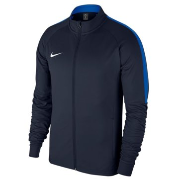 Nike TrainingsjackenKids' Nike Dry Academy18 Football Jacket - 893751-451 blau
